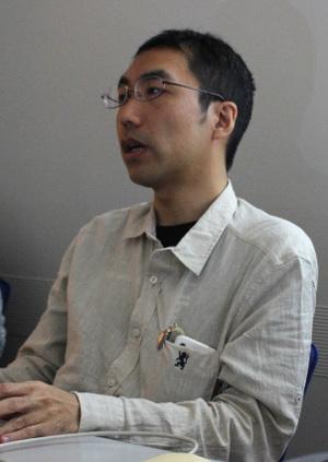 Ubuntu Japanese Team あわしろいくや氏