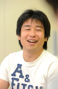 平林幹雄さん